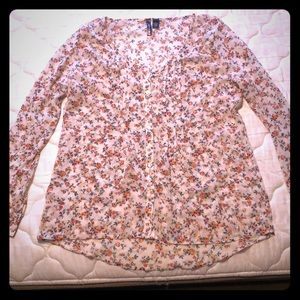 Full Tilt blouse, never worn.